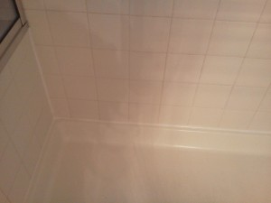 Stafford county shower repair