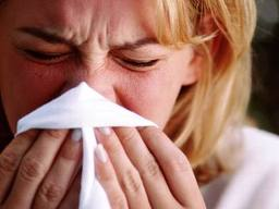 professional carpet cleaning can help relieve allergies