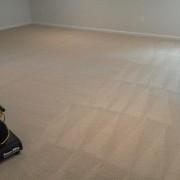 Drying carpet