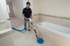 Tile & Grout Cleaning Fredericksburg